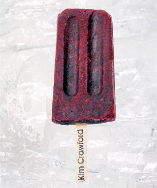 wine pop